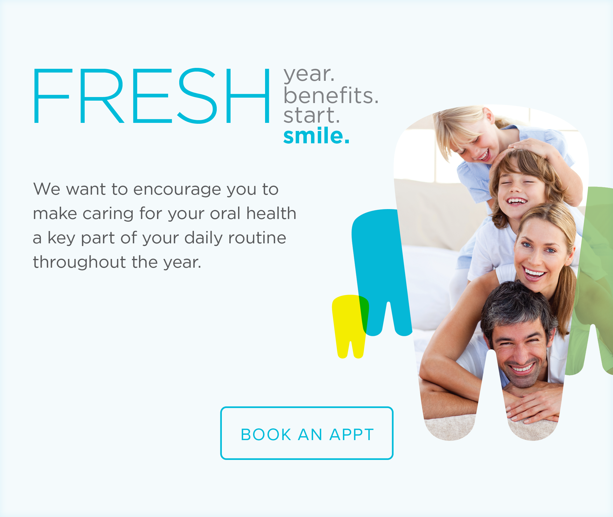 Pleasanton Ridge Dental Group and Orthodontics - Make the Most of Your Benefits